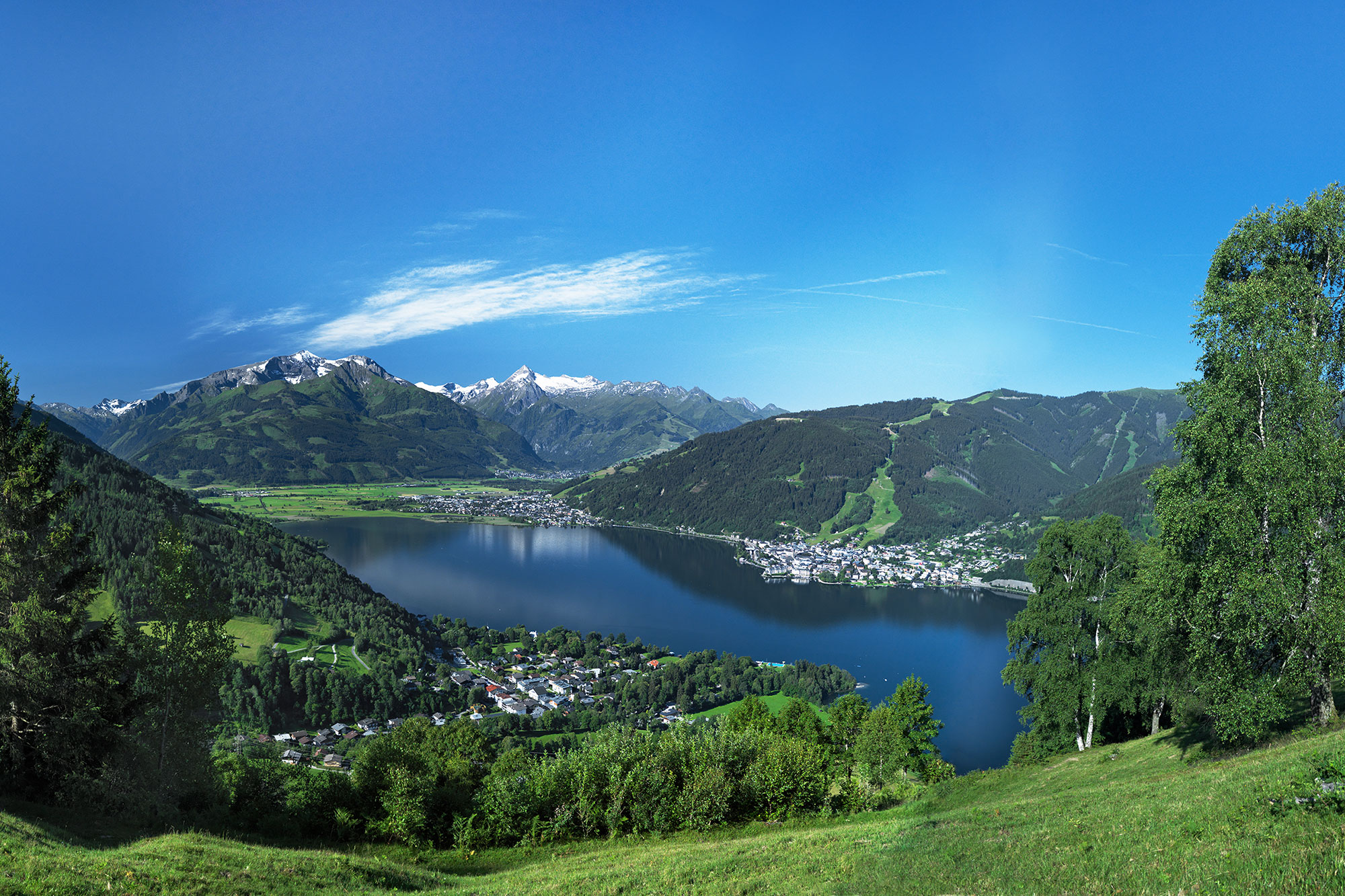 © Zell am See-Kaprun Tourismus Nikolaus, Faistauer Photography