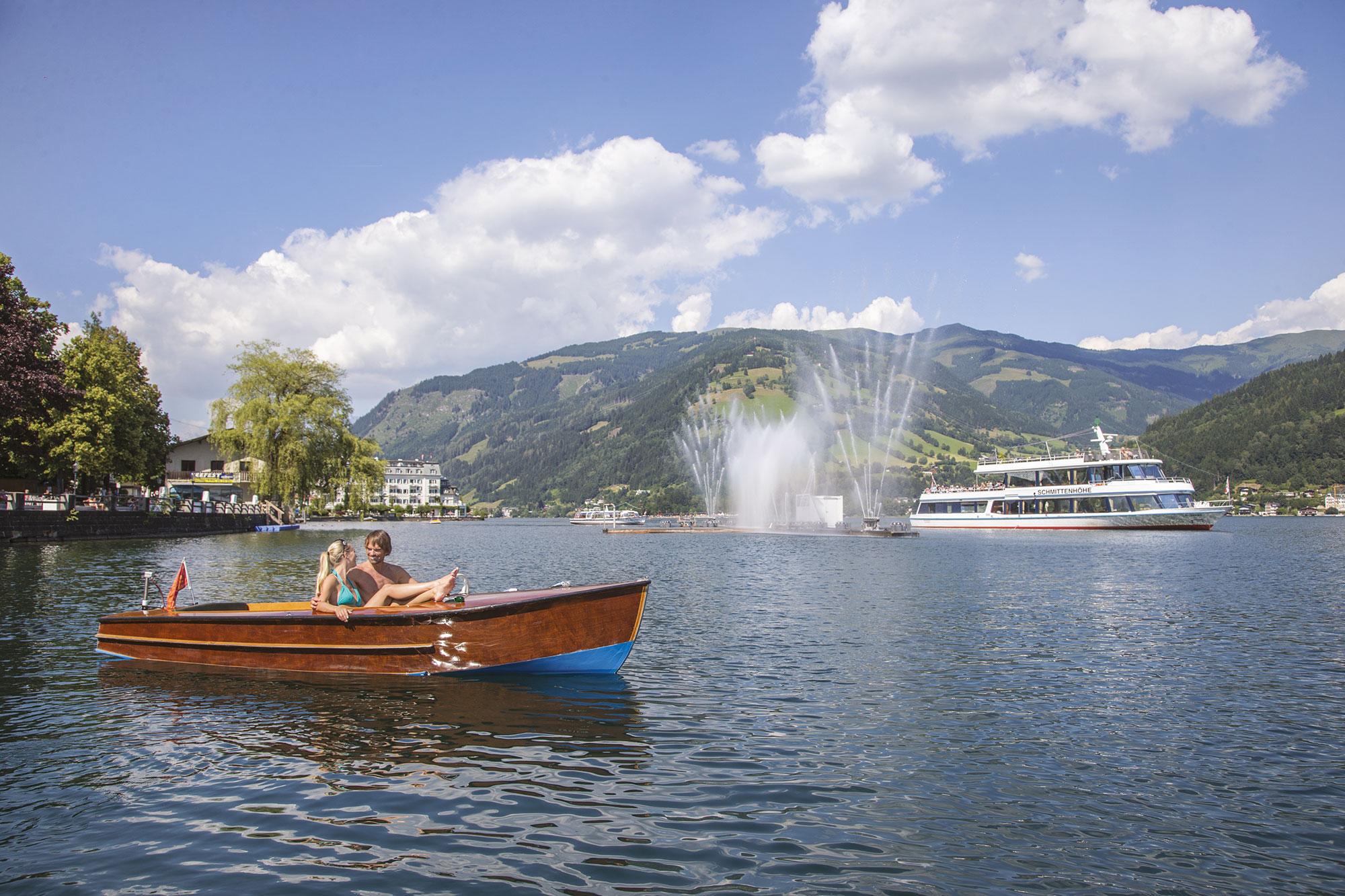 © Zell am See-Kaprun Tourismus Nikolaus, Faistauer Photography